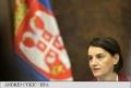 MOSCOVA SE ARATA SCEPTICA IN LEGATURA CU DECLARATIA PREMIERULUI SIRB CA SERBIA AR ALEGE UE, NU RUSIA