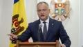 Ultima ora! Presedintele Igor Dodon a semnat Decretul prin care convoaca Parlamentul nou ales