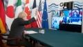 La summitul G7, liderii celor mai bogate tari se concentreaza pe revenirea economiei
