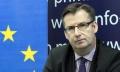 """Dirk Schuebel: """"UE susţine Moldova şi cetăţenii săi, nu partidele politice şi liderii lor"""""""