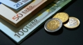 BANCNOTA EURO CARE DE ASTAZI INCEPE SA DISPARA