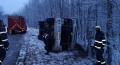 UN SOFER MOLDOVEAN A MURIT IN RUSIA, IN TIMP CE INCERCA SA SALVEZE VIATA PASAGERILOR