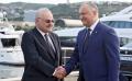 PRESEDINTELE TARII, IGOR DODON, A AVUT O DISCUTIE CU PRIM-MINISTRUL AZERBAIDJANULUI, ARTUR RASIZADE