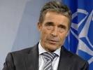 RASMUSSEN CONSIDERĂ CĂ ESTE PREMATUR SĂ SE STABILEASCĂ O DATĂ PENTRU ADERAREA GEORGIEI LA NATO