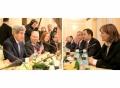 """JOHN KERRY: """"VENIM AICI, ÎN MOLDOVA, CA SĂ SPRIJINIM ACEST POPOR PE CARE-L ADMIRĂM"""""""