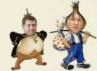PlaHoitNiuc a decis sa fie pichetat pichetul de la postul TV Moldova 1