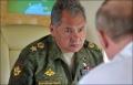 Ministrul rus al Apararii: Moscova nu a refuzat niciodata sa discute cu Washingtonul despre Tratatul INF