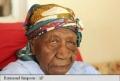 Jamaicana Violet Brown a devenit decana de virsta a omenirii