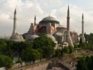 Putin si Mitsotakis nu vor transformarea catedralei Sf. Sofia in moschee