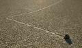 Misterul rocilor care se deplaseaza singure prin Valea Mortii. Care este explicatia?