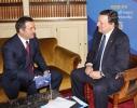 R. MOLDOVA A ÎNREGISTRAT PROGRESE EVIDENTE ÎN PARCURSUL SĂU EUROPEAN, CONSIDERĂ JOSE MANUEL BARROSO