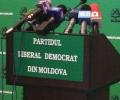 PLDM CALIFICĂ DECIZIA CC DREPT UNA POLITICĂ