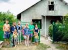 SEFUL STATULUI A INITIAT O CAMPANIE DE COLECTARE DE FONDURI PENTRU RENOVAREA LOCUINTEI FAMILIEI BEJENARU DIN ORASUL DROCHIA