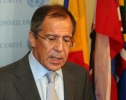 Serghei Lavrov, ministrul de Externe al Rusiei: Washingtonul se foloseste de gruparile teroriste pentru a-si atinge obiectivele