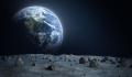 O mare problema a unei posibile colonii pe Lună a fost rezolvata. Satelitul nostru natural are o materie prima inepuizabila