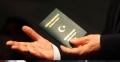 """Restrictiile la pasapoarte pentru sustinatorii clericului Gulen vor fi ridicate """"in citeva zile"""", a anuntat Erdogan"""