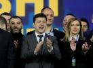 Alegeri parlamentare anticipate in Ucraina