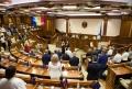 S-A INCHEIAT SESIUNEA DE PRIMAVARA 2019 A PARLAMENTULUI