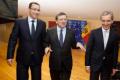 Declaraţia preşedintelui Barroso după întrunirea sa cu prim-ministrul României Victor Ponta şi prim-ministrul Republicii Moldova Iurie Leancă