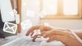 Psihoza inselatoriilor prin internet! O australianca a sters toate e-mailurile prin care Loteria o anunta ca a cistigat o suma babana, crezind ca e o inselaciune