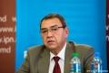 VLADIMIR GOLOVATIUC A PREZENTAT SCRISORILE DE ACREDITARE PENTRU FUNCTIA DE AMBASADOR IN FEDERATIA RUSA
