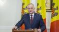 """Igor Dodon: """"Fie ca ii spunem moldoveneasca (asa cum prefera majoritatea moldovenilor), fie ca ii spunem romana (așa cum prefera multi alti concetateni) – e aceeasi limba si e a noastra"""""""