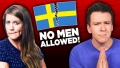 Perversitatea Corectitudinii Politice: Un festival de muzica interzis barbatilor are loc in Suedia