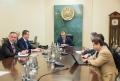 ION CHICU A CONVOCAT O SEDINTA MENITA SA EXAMINEZE OPORTUNITATILE DE DEZVOLTARE A INFRASTRUCTURII AEROPORTUARE IN REPUBLICA MOLDOVA