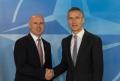 COOPERAREA REPUBLICII MOLDOVA CU NATO, DISCUTATA DE PREMIERUL PAVEL FILIP CU JENS STOLTENBERG