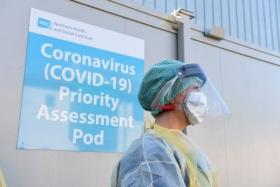 In Regatul Unit, epidemia de COVID-19 se agraveaza: 53.135 de noi cazuri