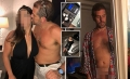 Fiul lui Joe Biden, implicat intr-un scandal sexual: Apare gol in pat cu doua femei si inconjurat de droguri