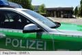 PRESUPUS ATAC CU GAZE LACRIMOGENE INTR-UN ORAS DIN CENTRUL GERMANIEI