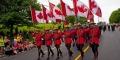 MESAJ DE FELICITARE ADRESAT DOAMNEI JULIE PAYETTE, GUVERNATORUL GENERAL AL CANADEI