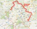 UE se opune modificarii frontierei intre Serbia si Kosovo