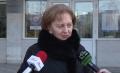 ZINAIDA GRECEANII: ASTAZI SE VA DECIDE EXISTENTA IN CONTINUARE A REPUBLICII MOLDOVA CA STAT INDEPENDENT SI SUVERAN