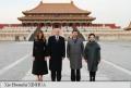 """Presedintele Chinei asteapta rezultate """"pozitive si importante"""" de la vizita lui Donald Trump"""