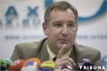 Vicepremierul rus Dmitri Rogozin, persona non grata in R. Moldova