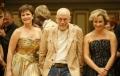 Reputatul actor John Malkovich il va interpreta pe Sergiu Celibidache intr-un film despre viata marelui dirijor si compozitor roman