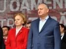 SONDAJ: PSRM ESTE CEA MAI VIZIBILA SI INFLUENTA FORTA POLITICA DIN REPUBLICA MOLDOVA
