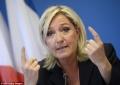 Marine Le Pen: Uniunea Europeana va disparea