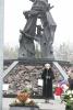 ZINAIDA GRECEANII A PARTICIPAT LA ACTIUNEA DE COMEMORARE A VICTIMELOR HOLOCAUSTULUI