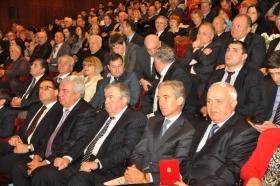 """Conspiratia Consiliului Rectorilor """" patroni sau pe viata"""" impotriva USM"""