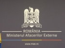 Romania parca sustine legitimitatea reala a Parlamentului si Guvernului nou alese democratic, dar parca se si teme de Plahotniuc