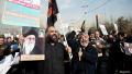 Manifestatii anti-americane in Iran dupa uciderea generalului Soleimani