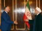 Presedintele Moldovei si presedintele Iranului au discutat despre colaborarea dintre cele doua state