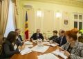 PRESEDINTELE IGOR DODON A PREZIDAT SEDINTA FINALA CU PRIVIRE LA ORGANIZAREA FORUMULUI ECONOMIC MOLDO-RUS