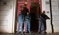 Politia germana a anihilat o banda care se ocupa de traficul cu sirieni, libanezi si libieni