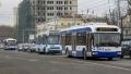 In Chisinau si in Balti, pe perioada Starii de Urgenta, transportul public in comun va fi gratuit