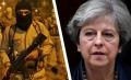 Un jihadist care a vrut s-o ucida pe Theresa May a fost condamnat