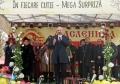 PRESEDINTELE REPUBLICII MOLDOVA A VIZITAT EXPOZITIA ORGANIZATA CU PRILEJUL SARBATORII